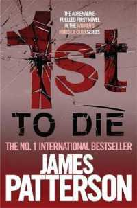 Link to an enlarged image of 1st to Die -- Paperback / softback
