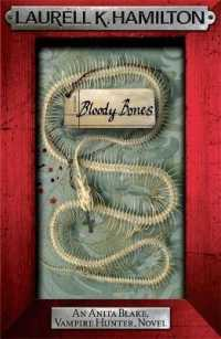 Link to an enlarged image of Bloody Bones (Anita Blake, Vampire Hunter, Novels) -- Paperback / softback