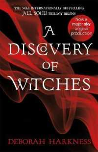 Link to an enlarged image of Discovery of Witches : Now a major Tv series (All Souls 1) (All Souls) -- Paperback / softback