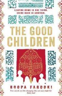 Link to an enlarged image of Good Children -- Paperback / softback