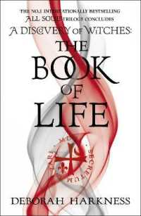 Link to an enlarged image of Book of Life : (All Souls 3) (All Souls) -- Paperback / softback