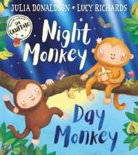 Link to an enlarged image of Night Monkey, Day Monkey (Reprint)