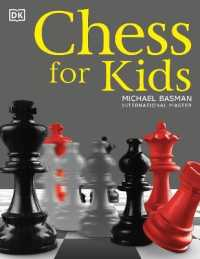 Chess for Kids 9780756618070