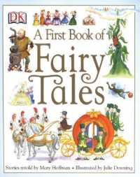 Link to an enlarged image of A First Book of Fairy Tales (Reprint)