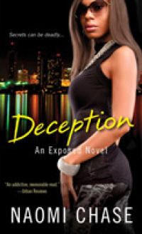 Link to an enlarged image of Deception (Exposed) (Reprint)