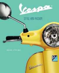Link to an enlarged image of Vespa : Style and Passion