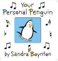 Link to an enlarged image of Your Personal Penguin (BRDBK)