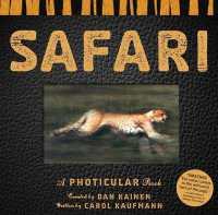 Link to an enlarged image of Safari : A Photicular Book (Photicular Books - Animal Kingdom)