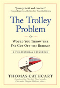 Link to an enlarged image of The Trolley Problem, or Would You Throw the Fat Guy Off the Bridge? : A Philosophical Conundrum