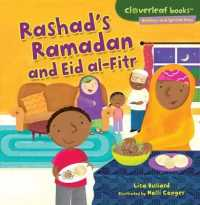 Link to an enlarged image of Rashad's Ramadan and Eid Al-fitr (Cloverleaf Books: Holidays and Special Days)