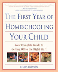 Link to an enlarged image of The First Year of Homeschooling Your Child : Your Complete Guide to Getting Off to the Right Start (Prima Home Learning Library)