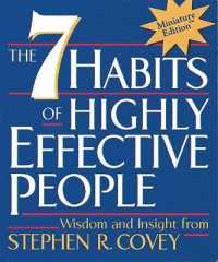 Link to an enlarged image of Seven Habits of Highly Effective People (Mini)