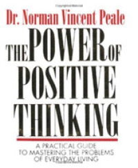 Link to an enlarged image of The Power of Positive Thinking : A Practical Guide to Mastering the Problems of Everyday Living (Mini)