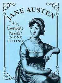 Link to an enlarged image of Jane Austen : Her Complete Novels in One Sitting (Mini)