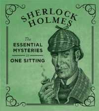 Link to an enlarged image of Sherlock Holmes : The Essential Mysteries in One Sitting (Mini)