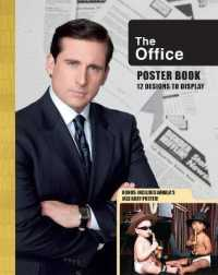 Link to an enlarged image of The Office Poster Book : 12 Designs to Display