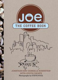 Link to an enlarged image of Joe : The Coffee Book