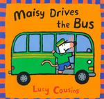 Link to an enlarged image of Maisy Drives the Bus (Maisy)