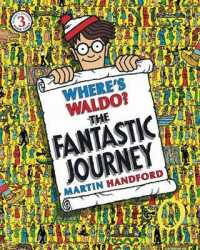 Link to an enlarged image of Where's Waldo? the Fantastic Journey (ACT INA RE)