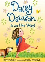 Link to an enlarged image of Daisy Dawson Is on Her Way! (Daisy Dawson) (Reprint)