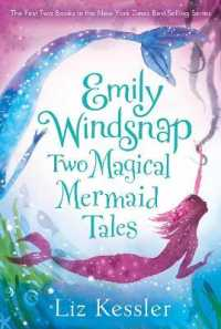 Link to an enlarged image of Two Magical Mermaid Tales (Emily Windsnap)