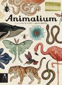Link to an enlarged image of Animalium (Welcome to the Museum)