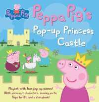 Link to an enlarged image of Peppa Pig's Pop-Up Princess Castle (Peppa Pig) (LTF Pop-Up)