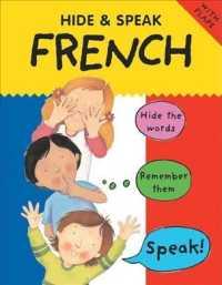 Link to an enlarged image of Hide & Speak French (Hide & Speak) (Bilingual)
