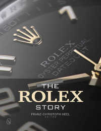 Link to an enlarged image of The Rolex Story