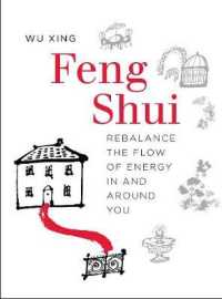 Link to an enlarged image of Feng Shui : Rebalance the Flow of Energy in and around You