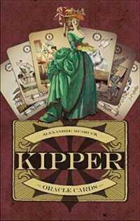 Link to an enlarged image of Kipper Oracle Cards (TCR CRDS)