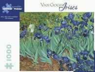 Link to an enlarged image of Vincent Van Gogh - Irises : 1,000 Piece Puzzle (PZZL)