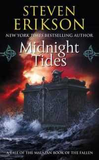 Link to an enlarged image of Midnight Tides : A Tale of the Malazan Book of the Fallen (Malazan Book of the Fallen)