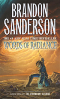 Link to an enlarged image of Words of Radiance : Book Two of the Stormlight Archive (The Stormlight Archive)