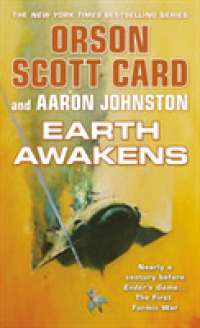 Link to an enlarged image of Earth Awakens (The First Formic War) (Reissue)
