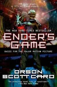 Link to an enlarged image of Ender's Game (3rd)