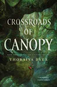 Link to an enlarged image of Crossroads of Canopy (Titan's Forest)