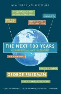 Link to an enlarged image of The Next 100 Years : A Forecast for the 21st Century (1st Reprint)