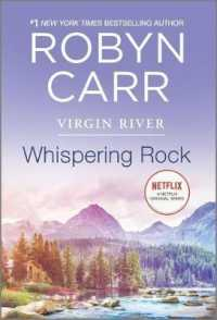 Whispering Rock 9780778331520