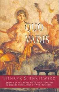Link to an enlarged image of Quo Vadis