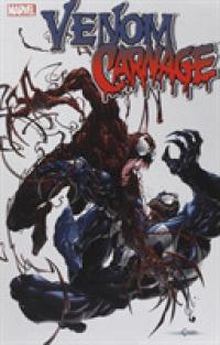 Link to an enlarged image of Venom Vs. Carnage (Spider-man)
