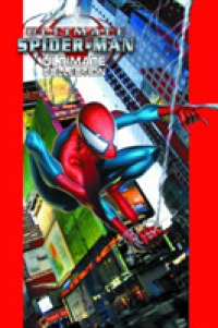 Link to an enlarged image of Ultimate Spider-man 1 : Ultimate Collection (Ultimate Spider-man)