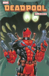 Link to an enlarged image of Deadpool Classic 3 (Deadpool)
