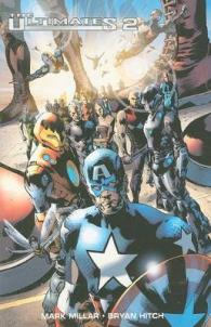 Link to an enlarged image of Ultimates 2 Ultimate Collection (Ultimates)