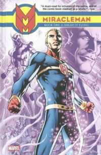 Link to an enlarged image of Miracleman 1 : A Dream of Flying (Miracleman)