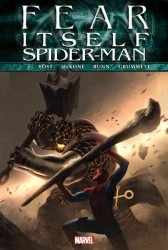 Link to an enlarged image of Fear Itself : Spider-man (Fear Itself)