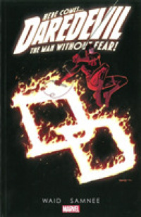 Link to an enlarged image of Daredevil 5 : The Man without Fear (Daredevil)