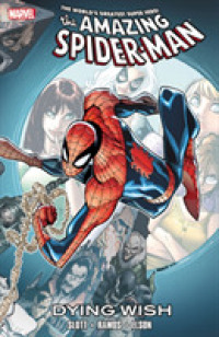 Link to an enlarged image of Spider-Man : Dying Wish (Spider-man)