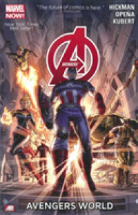 Link to an enlarged image of Avengers 1 : Avengers World (Avengers)