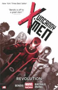 Link to an enlarged image of Uncanny X-Men 1 : Revolution (X-men)